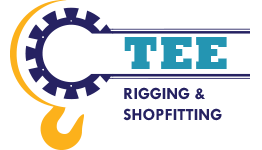 TEE Rigging & Shopfitting